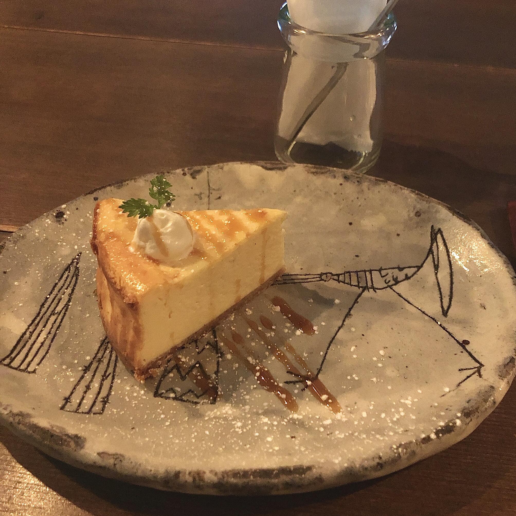 チーズケーキのお店🧀『CAFE KESHiPEARL(ケシパール)』