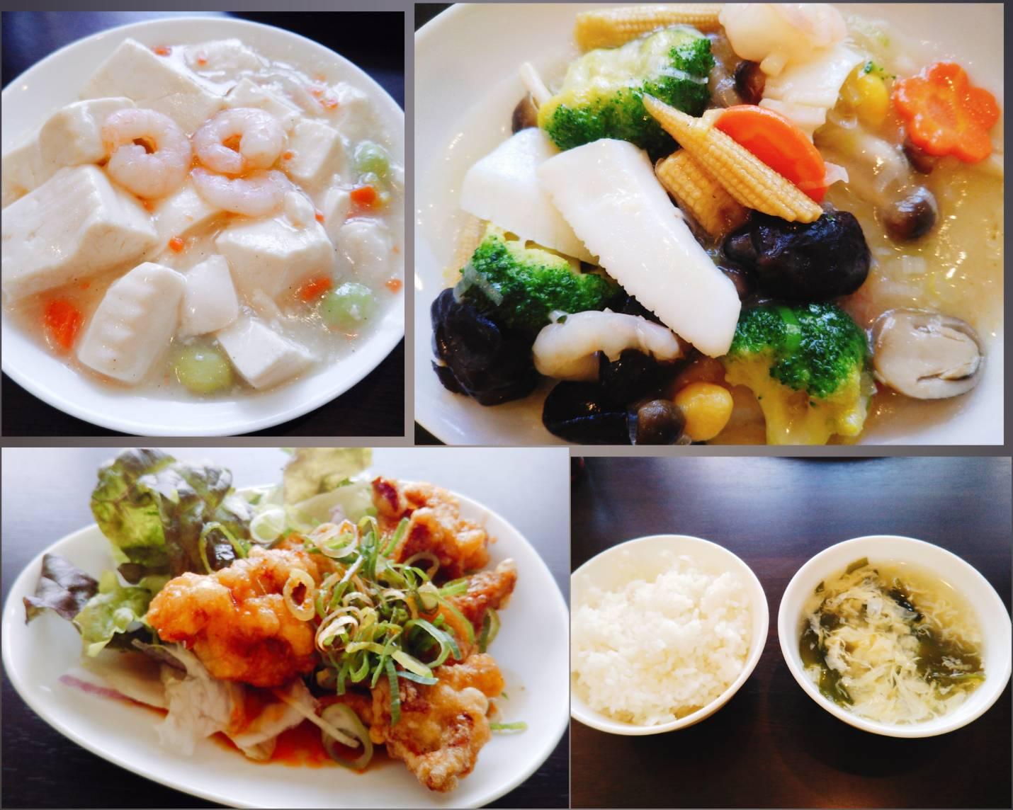 満園|驚きのコスパ、量も味も良しで人気中華料理店|元町駅近くの新店舗