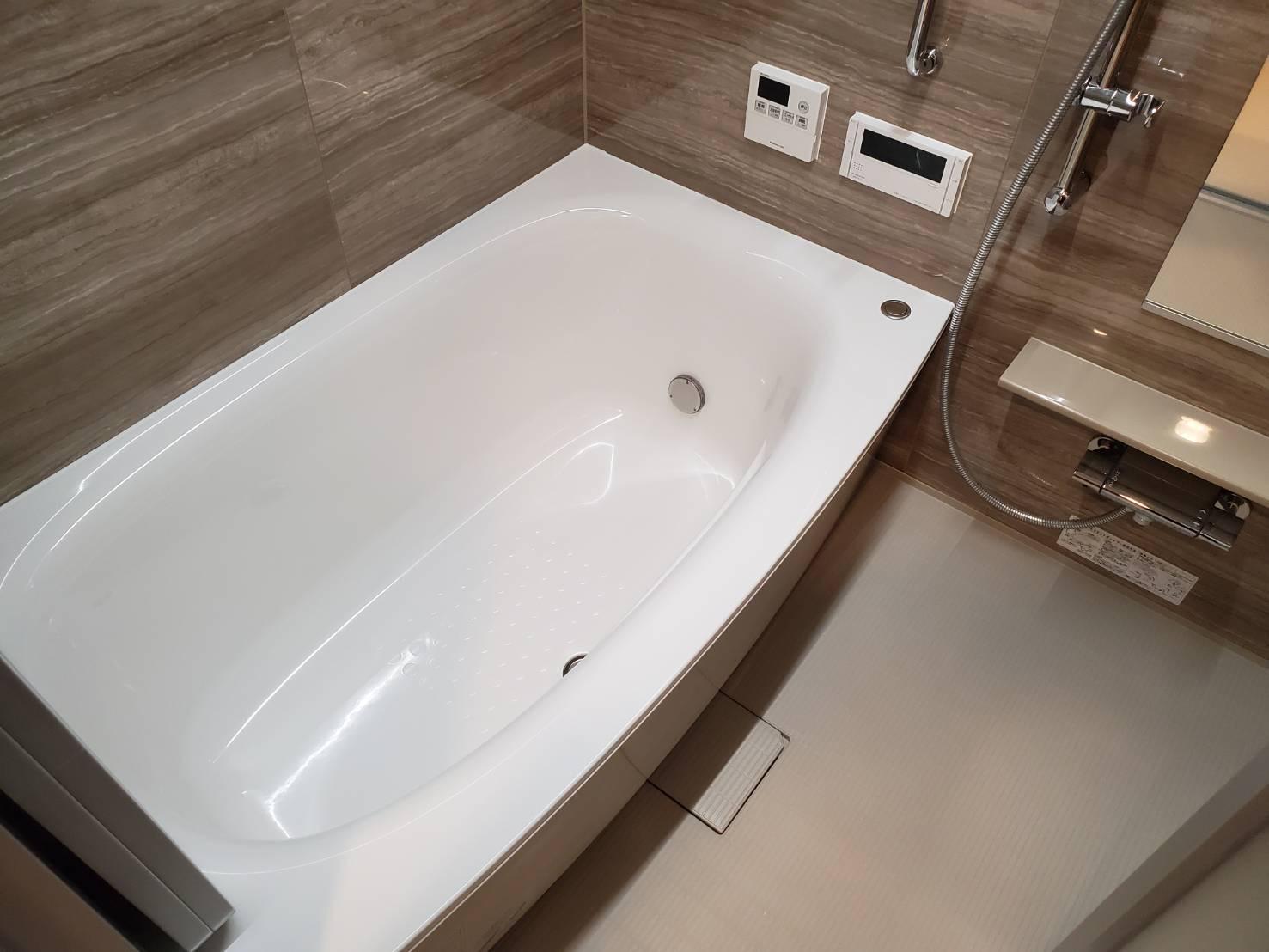 浴室 1416タイプ
